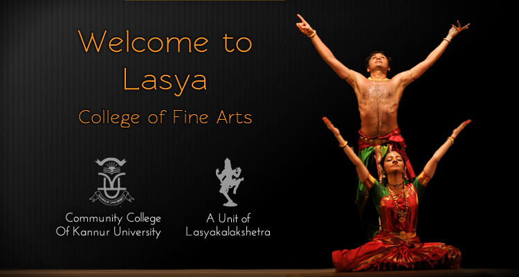 Welcome to Lasya